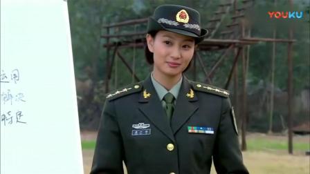 《我是特种兵2》何晨光要娶唐心怡当老婆, 首长听到后瞬间怒了