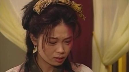 无头东宫: 凌云再次见到当上贵妃的楚楚, 说: 你把我的脸还给我