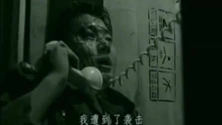白宝山夜袭值班哨兵, 抢走56式半自动步枪