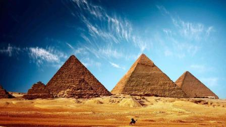 专家挖出一个卷轴, 解开了金字塔的建造之谜