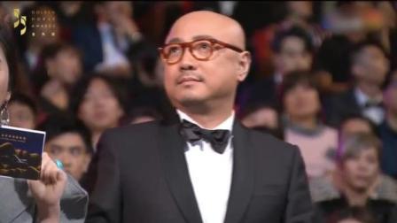 金马奖最大亮点, 刘德华给他点赞, 令人刮目相看!