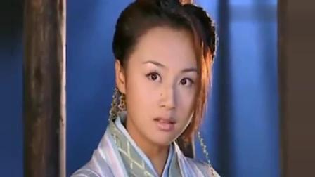 《乌龙闯情关》小龙说霍水仙是乌鸦嘴, 不料刘病已不害怕, 还很得意!