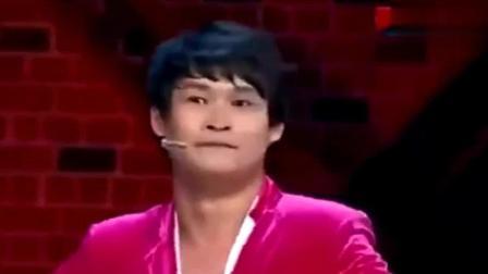 笑傲江湖: 小沈龙成名作品《烤串》, 冯小刚都笑成这样了!