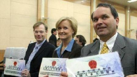 为什么说中国国籍是世界上最难加入的国籍? 看完真的自豪感爆棚!