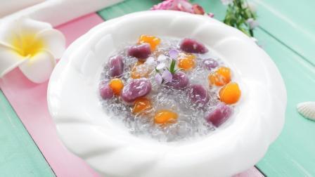 燕窝怎样做法, 芋圆西米燕窝怎么做, 营养丰富操作简单