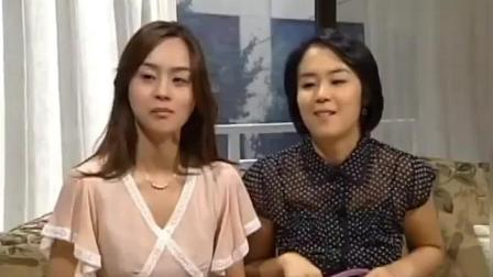 人鱼小姐: 雅俐瑛分居, 后妈和芮莹心有灵犀给雅俐瑛做了小菜送去     韩剧