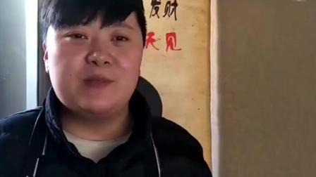 女大学生月薪上万转行卖煎饼 体重飙到了200斤!