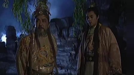 穿越时空的爱恋: 朱元璋想传位给朱棣, 朱棣一听就乐了, 但提了一个无理的要求