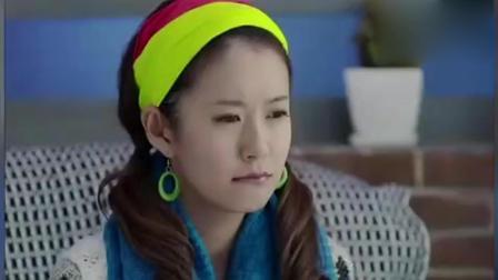 「小爸爸」夏天和张子萱在房间里面战斗, 还好文章救场! 好惨烈