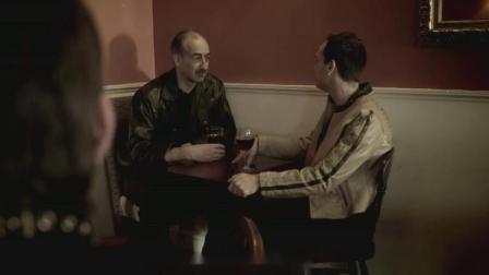 天网恢恢 一家名为帕茨科的同性恋酒吧,两个男人各取所需,一拍即合
