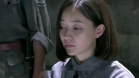 孤军英雄:领导刑讯逼供质问女兵,女兵急了让领导枪她!