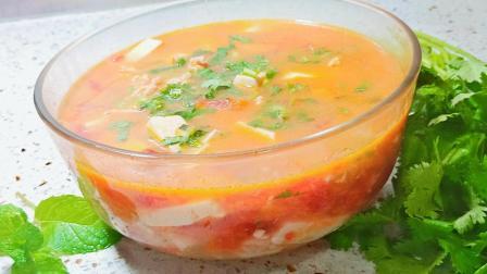 西红柿这样做才好吃, 营养美味大人小孩都喜欢