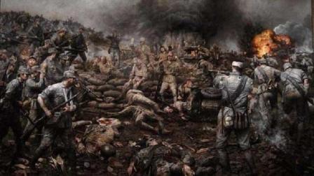 14年的抗日战争中, 中国究竟杀死多少鬼子? 真实数据不敢相信!