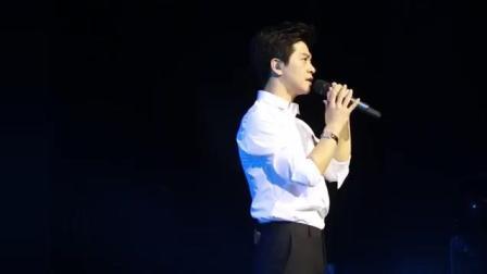 李健 悉尼演唱会《抚仙湖 》现场版