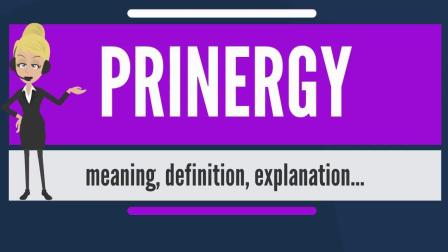 What is PRINERGY