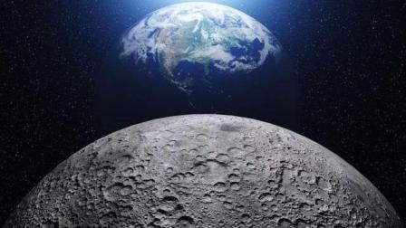 在月球上待一天, 相当于在地球待多久? 科学家算出的数字惊人!
