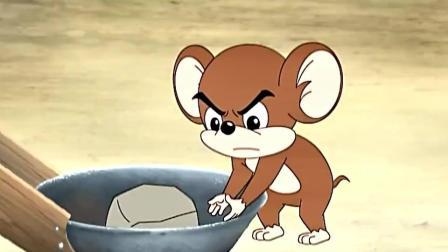 福五鼠: 鼠国攻城来势汹汹, 爆爆猫一己之力, 使军心彻底稳定