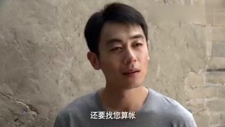 正阳门下: 韩春明怎么从穷小子成富豪的? 只有这位老爷子最清楚!