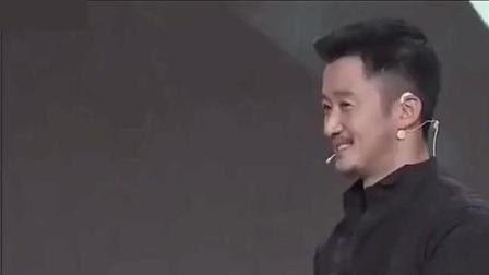 开讲啦: 吴京说当年三次都没看上谢楠, 撒贝宁立马叫停: 你想跳楼吗?