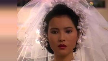 王杰这首粤语歌好经典, 经久不衰, 这版《还我本色》蓝洁瑛真漂亮