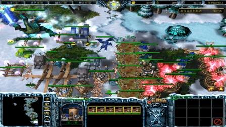 神话魔兽合集(世界第一RPG之王)第43集侏罗纪公园D99A3修复版