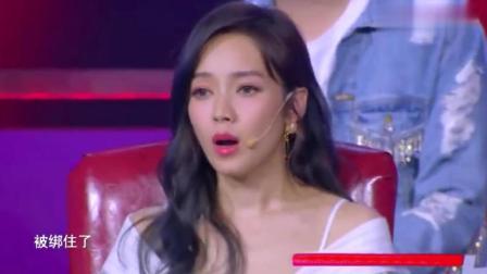 刘宇宁蒙面唱将舞台上再唱成名曲《讲真的》, 唱功在线实力好听!