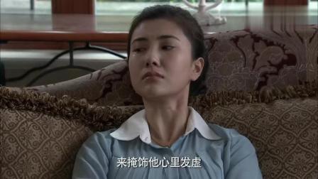 韩春明发大火, 苏萌火上浇油被骂哭, 她爸妈站在韩春明立场上!