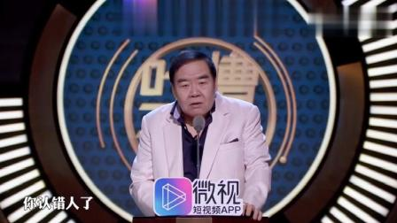 """《吐槽大会3》真情流露! """"肥猫""""郑则仕回应""""被去世"""": 香港电影还在, 我还在"""