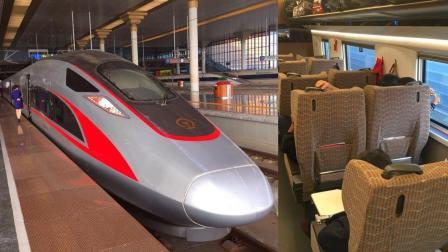 中国高铁有多牛? 接订单接到手软, 这让日本看了都眼红!