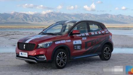 长城新能源汽车: 领途SUV轴距仅2520毫米, 你会购买吗?