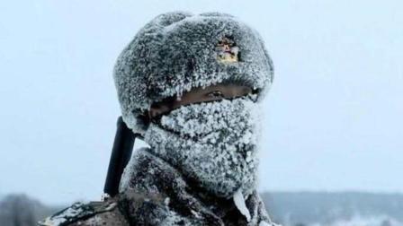 前哨军评 边防士兵零下40度还要站岗为啥不用摄像头