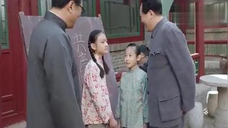 毛主席当上国家领袖后去看老同学, 都带了什么东西去