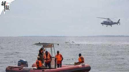 辣报 2017 乌干达发生沉船事故,至少31人死亡