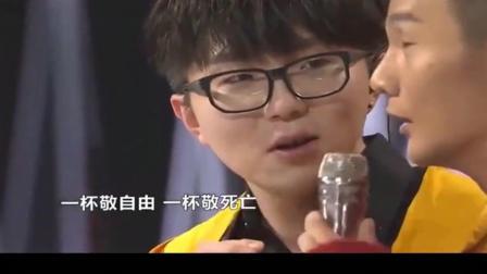 李荣浩清唱《消愁》, 原唱毛不易都听懵了?