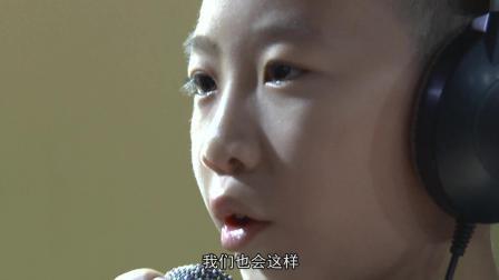 演武堂少年金腰带冠军赛主题曲《做到最好》—宛金秋、吴嘉君、殷荣登演唱