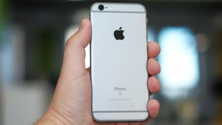 深度测评!32G的iPhone6s用了三年后,真的会卡爆吗?