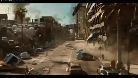 还记得玛雅预言的世界末日吗? 看世界末日来临时的天崩地裂
