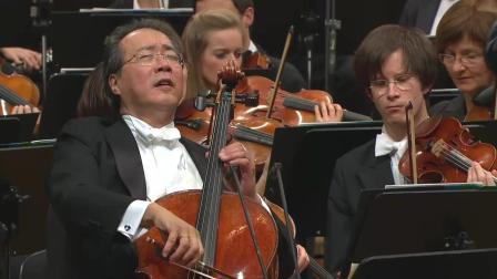 名曲欣赏237: 理查.施特劳斯交响诗《堂吉诃德》·马友友, 杨颂斯, 巴伐利亚广播交响乐团