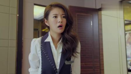 御姐归来: 朱一龙觉得安以轩穿的衣服眼熟, 一直看, 结果要笑疯了