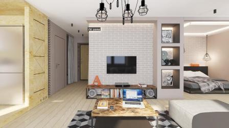 天才的家具设计, 让家与众不同, 真的厉害