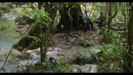俄美合拍最新枪战猛片! 看特种部队围剿越南黑帮! 火力超猛, 燃到炸