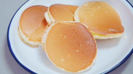 早餐不将就, 自制松饼加玉米汁, 营养又美味