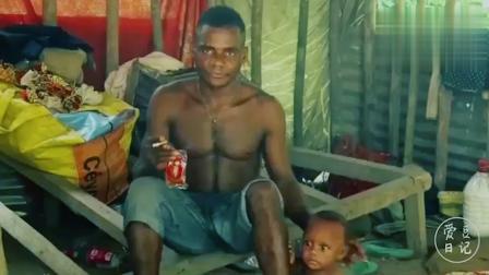 """非洲最可怜的""""民族"""", 岁就要结婚生子, 一生活不到岁!"""