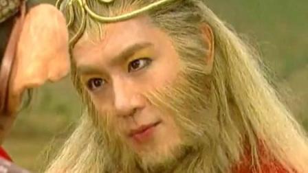 天地争霸美猴王: 悟能辜负了师傅的期望, 哭着向师傅撒娇, 笑疯了