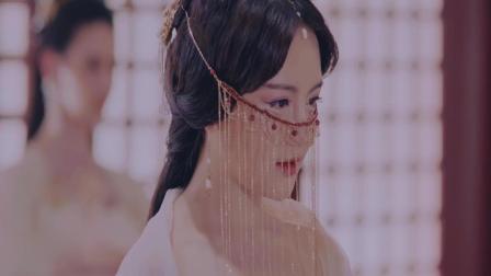 妖狐苏妲己: 苏妲己与纣王的初次见面 一对上眼就被勾了魂