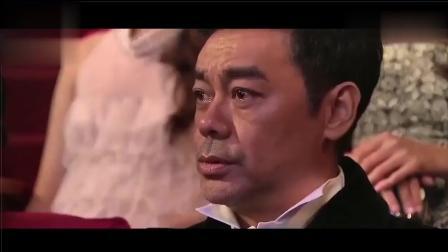 张学友最催泪经典情歌, 台下明星感动得泣不成声
