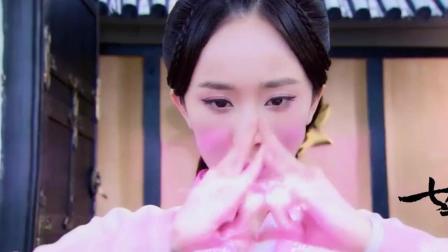 新版欢天喜地七仙女来袭, 唐嫣刘诗诗赵丽颖惊艳了, 你更喜欢谁