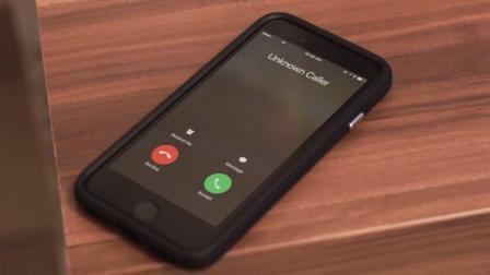 iPhone 这样设置, 手机一震就知道谁来电!