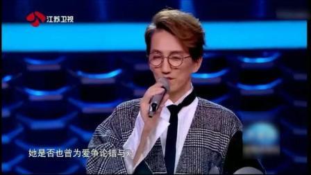 林志炫的一首《蒙娜丽莎的眼泪》让我们重温经典