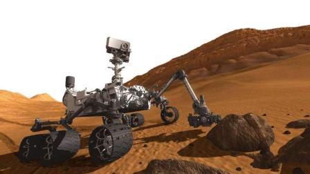 高清, 真实还原好奇号登陆火星, 好奇号到底发现了什么?